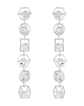 Atelier Swarovski - Nostalgia Duster Earrings