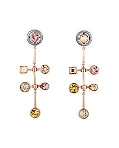 Atelier Swarovski - by Peter Pilotto Arbol Linear Earrings