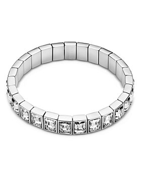 Atelier Swarovski - Fluid Bangle Bracelet