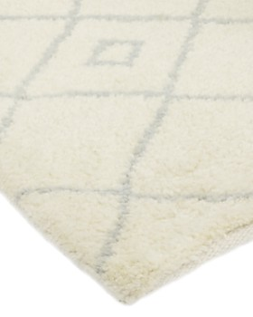 Solo Rugs - Rabat Dhofar Hand-Knotted Area Rug Collection