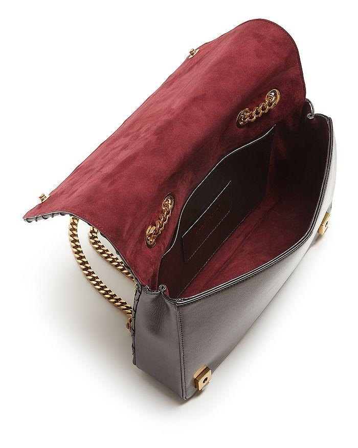 0572b246cf1a MARC JACOBS - Trouble Medium Leather Shoulder Bag