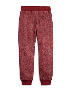 Mini Series - Boys' Zip-Pocket Jogger Pants, Little Kid - 100% Exclusive