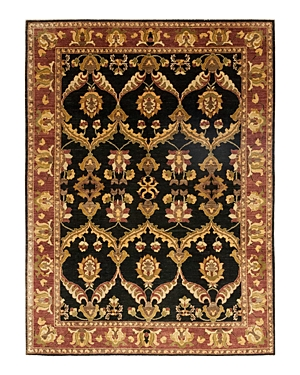 Solo Rugs Oushak Susa Hand-Knotted Area Rug, 8'4 x 11'3