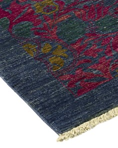 Solo Rugs - Arts & Crafts Bourges Hand-Knotted Area Rug Collection