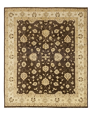 Solo Rugs Oushak Jericho Hand-Knotted Area Rug, 8'3 x 10'1