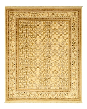 Solo Rugs Oushak Esme Hand-Knotted Area Rug, 9' 3 x 11' 4