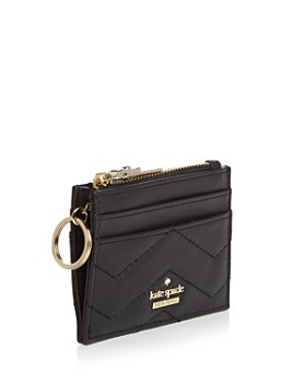 kate spade new york - Reese Park Lalena Leather Card Case