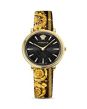 Versace - The Tribute Edition Black Watch, 38mm