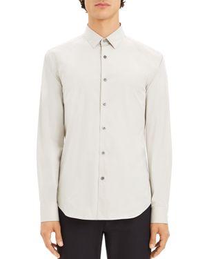Theory Sylvain Wealth Regular Fit Shirt 3092377