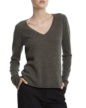 ATM Anthony Thomas Melillo - Cashmere V-Neck Sweater