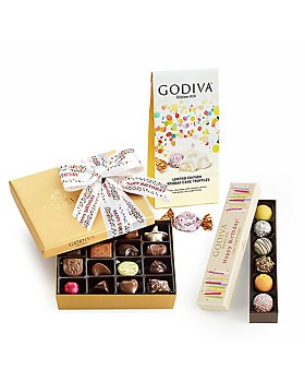 Godiva® - Birthday Celebration Gift Set