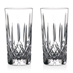 Waterford Lismore Highball Glass, Set of 2 - Bloomingdale's_0