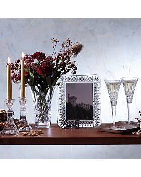 Waterford - Lismore Flared Vase