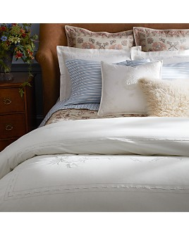 Ralph Lauren - Islesboro Bedding Collection
