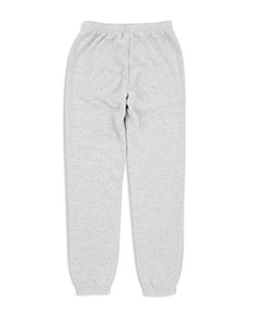 Butter - Girls' Fleece Varsity Sweatpants, Little Kid, Big Kid - 100% Exclusive