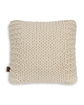 75c93aabbff UGG® - Wharf Knit Decorative Pillow