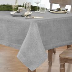 """Villeroy & Boch - La Classica Metallic Tablecloth, 70"""" x 126"""""""