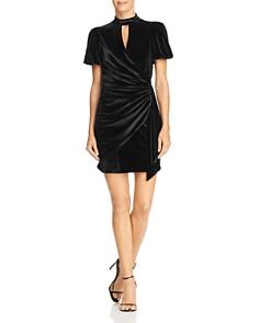 Parker - Artie Velvet Dress - 100% Exclusive