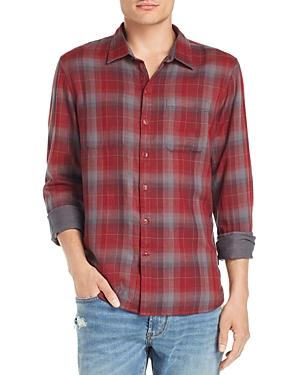 John Varvatos Star Usa Double-Faced Regular Fit Reversible Shirt - 100% Exclusive