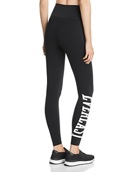 Everlast - Performance Logo Leggings