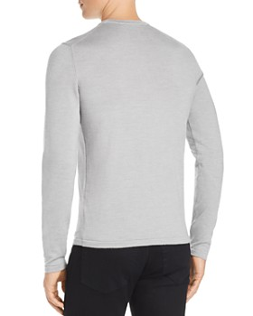 HUGO - San Paolo Merino Wool Sweater - 100% Exclusive