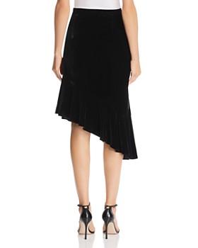 Parker - Astrid Velvet Skirt