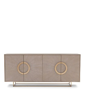 Mitchell Gold Bob Williams - Lisbon Media Console