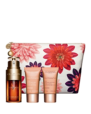 Clarins Beauty sets DOUBLE SERUM & EXTRA-FIRMING GIFT SET ($142 VALUE)