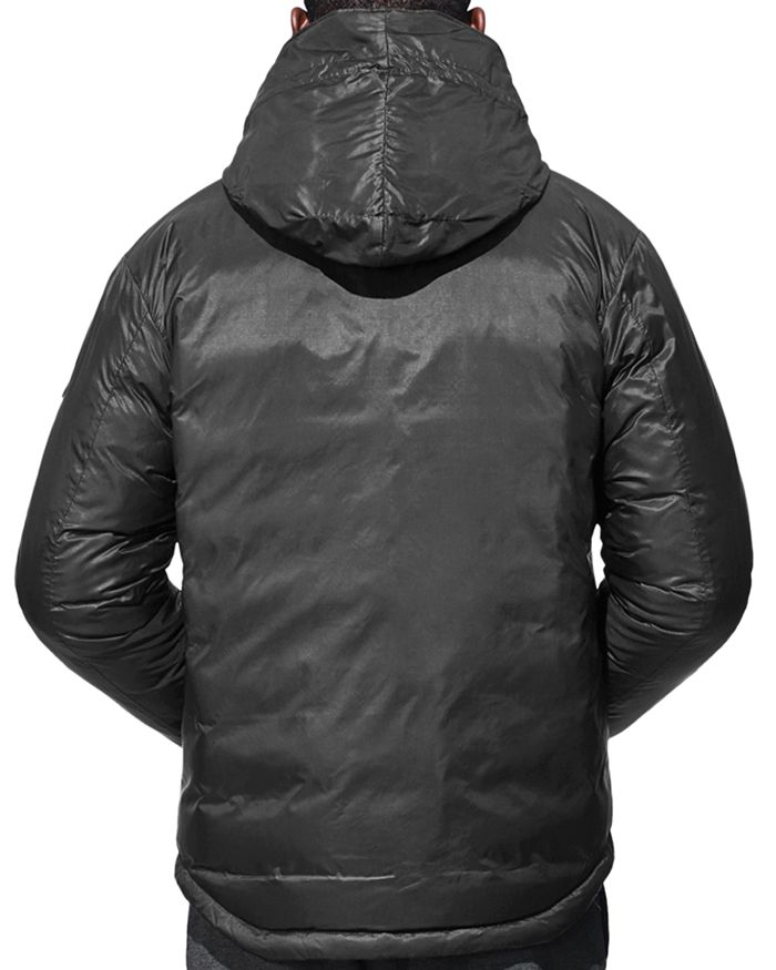 ee3335243 Lodge Hooded Down Jacket