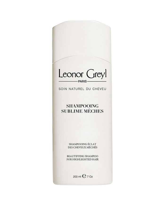 Leonor Greyl - Shampooing Sublime Mèches Beautifying Shampoo for Highlighted Hair