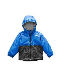 960696208902 The North Face® Boys  Reversible Fleece Breezeway Windbreaker Jacket ...