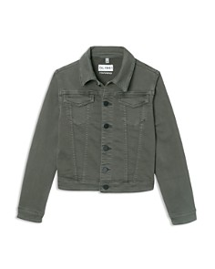 DL1961 - Boys' Knit Utility Jacket - Big Kid