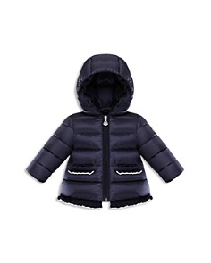 Moncler - Girls' Temoe Ruffled Down Puffer Jacket - Baby