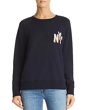 Mother Nyc Sweatshirt - 100% Exclusive