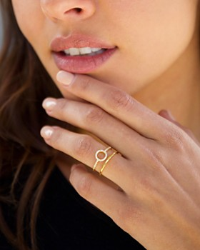 Jules Smith - Halo Cuff Ring