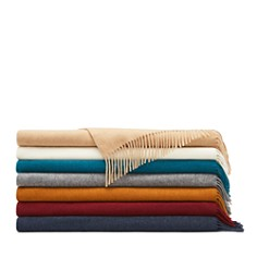 SFERRA Vimmo Throw - Bloomingdale's_0