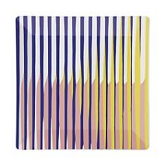 Lenox - Domino Technic Striped Square Catchall Tray - 100% Exclusive