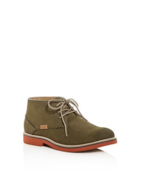 STEVE MADDEN - Boys' Jake Chukka Boot - Little Kid, Big Kid
