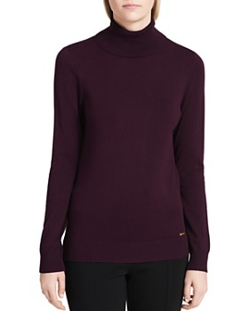 Sweater Klein Klein Sweater Calvin Calvin Klein Turtleneck Calvin Turtleneck xB6Ofqw6