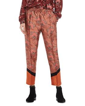 Scotch & Soda - Tailored Track Pants
