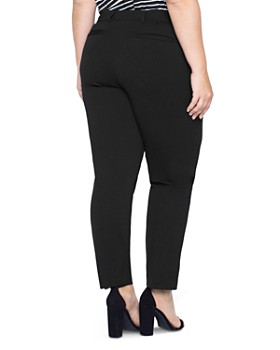 Liverpool Plus - Slim Pants