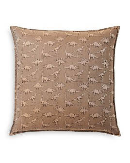 "Robert Graham - Dinomite Decorative Pillow, 20"" x 20"""