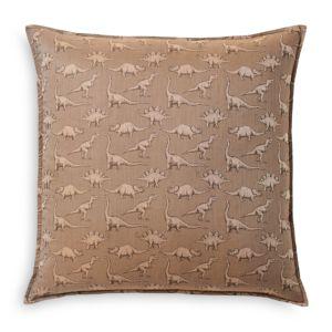 Robert Graham Dinomite Decorative Pillow, 20 x 20