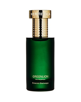 Hermetica - Greenlion Eau de Parfum 1.7 oz. - 100% Exclusive