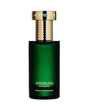 Hermetica Greenlion Eau de Parfum 1.7 oz.