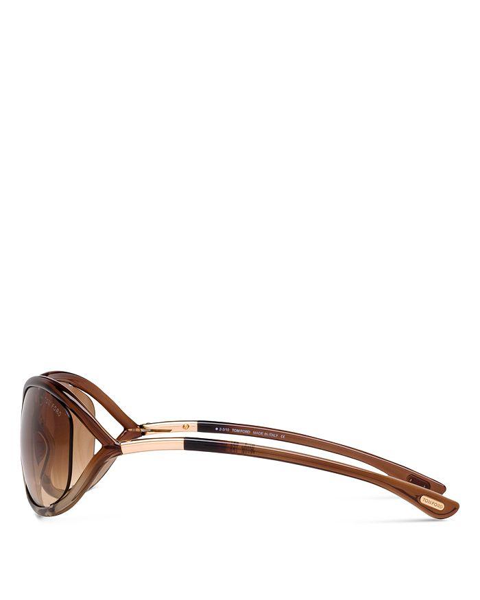 3ac0cd4f5a Tom Ford - Women s Jennifer Polarized Sunglasses