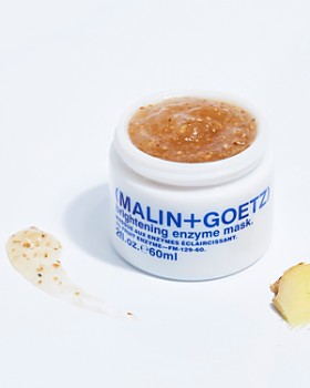 MALIN and GOETZ - Brightening Enzyme Mask