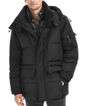 SAM. - Element Puffer Parka