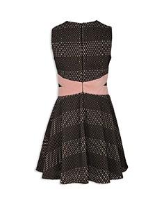 BCBGirls - Girls' Mesh Dress - Little Kid