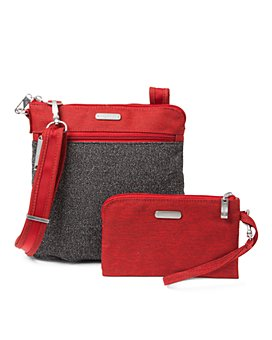 Baggallini - Anti Theft Slim Crossbody